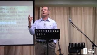 Gëzim në bindjen ndaj Krishtit dhe ndjekjen e shembullit të Tij Filipianeve 2:12-13