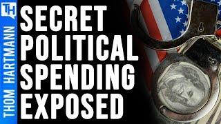 The Undercover Push to End Secret Political Spending (w/ Judd Legum)
