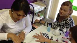 Курс За Обучение На Маникюр | Improve Nail Design