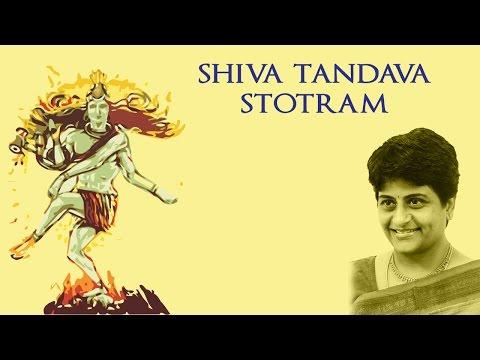 UMA MOHAN - SHIVA TANDAVA STOTRAM   Audio   Times Music Spiritual