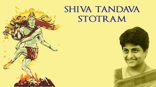 Uma Mohan Shiv Tandav Stotram