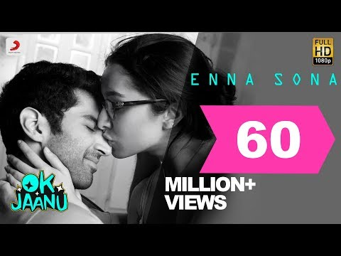 Enna Sona OST by Arijit Singh