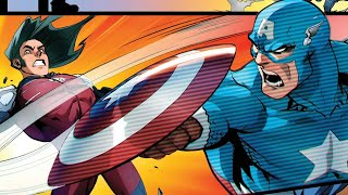 The Future Avengers and more New Beginnings! | Marvel's Pull List