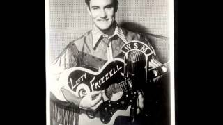 Lefty Frizzell ~ Love Looks Good On You