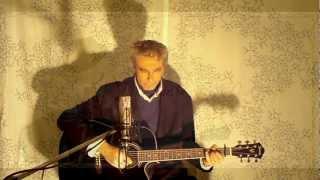 Romeo's Heart.- John Farnham.(Cover Song).David Sazevski.wmv