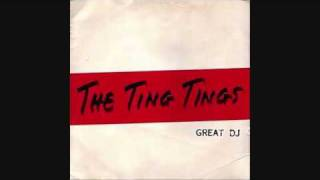 The Ting Tings - Great DJ (7th Heaven Remix)
