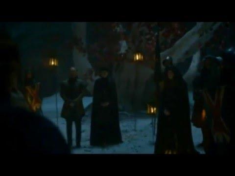 Game of Thrones Season 5 episode 6:Sansa's wedding