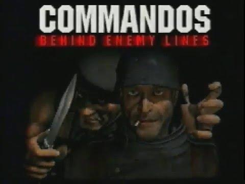 download game commandos 1 full version