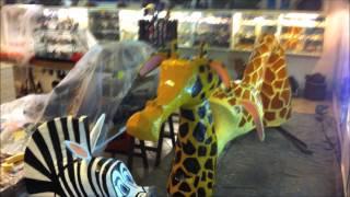 preview picture of video 'Carnevale 2013 a Porto Azzurro   isola d'Elba'