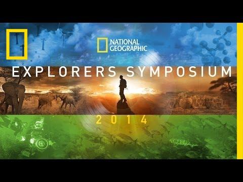 Exploration+Discovery | Nat Geo Live thumbnail