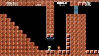 Mario Portals Test 4 (Co-op)