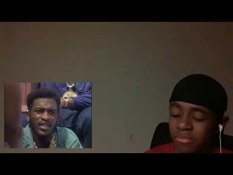 Eric B. & Rakim - I Ain't No Joke | Reaction