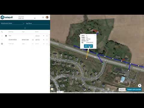 Katapult Pole Application Portal