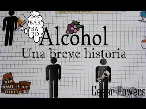 Los rasgos de la dependencia alcohólica a las mujeres