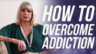 One POWERFUL Solution to Stop All Your Addictions | Marisa Peer