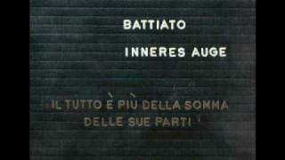 Franco Battiato - No Time No Space (Inneres Auge)