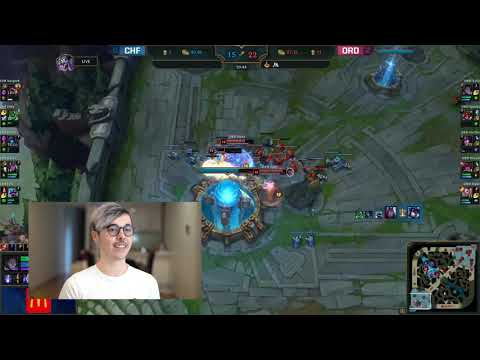 THE MOMENT WE WON | GAUNTLET | #ORDERLOL