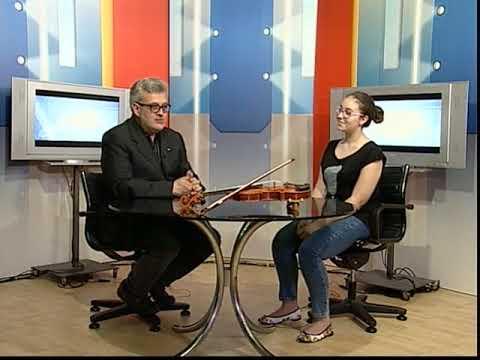 PUNTO DI INCONTRO: INTERVISTA A IRENE GERANIO