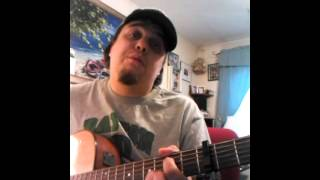 In A Different Light (Doug Stone Cover)