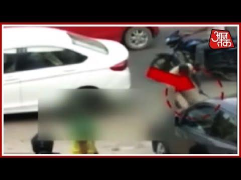 Gurugram गोली कांड में जज की पत्नी की मौत, बच्चे की हालत नाज़ुक !
