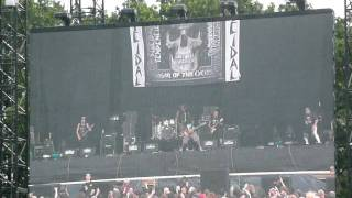 Suicidal Tendencies-Join The Army at Wacken 2011