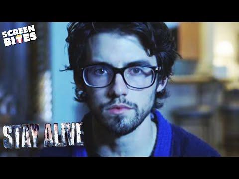 Download Stay Alive Full Movie 3gp Mp4 Codedwap