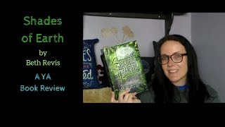 Shades of Earth ( A YA Book Review)