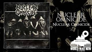 Nuclear Omnicide - Abomination Of Death (taken from their self titled 2018 album)