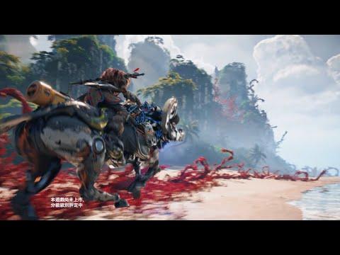 PS5發售宣傳片「探索新世界」,展示了眾多即將登陸PS5的次世代作品。 0