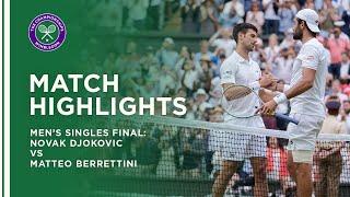 Film do artykułu: Finał Wimbledonu bez...