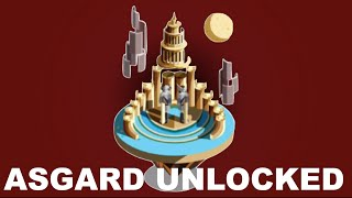 How to unlock ASGARD in BILLIONAIRE | iOS, Android