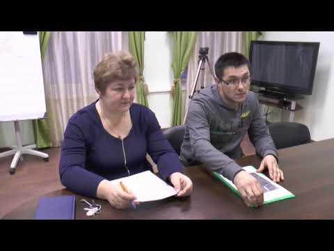 Предпринимательский час в Альшеевском районе