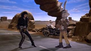 Batalla De Baile Michael Jackson Vs Conejo [HD]