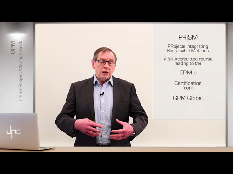 Green Project Management (GPM): GPM-b The Foundation ...