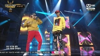 Download Video SONG MINHO - 'OKEY DOKEY' (with ZICO) 0828 Mnet SHOW ME THE MONEY 4 MP3 3GP MP4