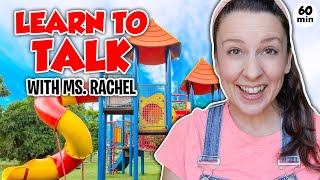 Learning Videos for Toddlers - Learn To Talk - Speech, Songs and Signs