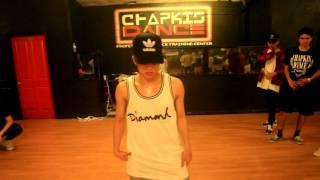 Glitta by Tyga | Chapkis Dance  | Michael Arda