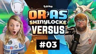 TANGO DOWN! | Pokemon ORAS Shinylocke Versus EP03