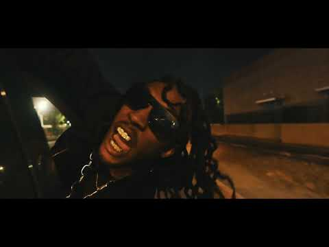 Chris Travis - Why So Serious (Official Music Video)