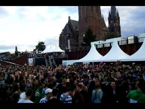 Theatric Beats Cuijk! #18-06-2011 (2)