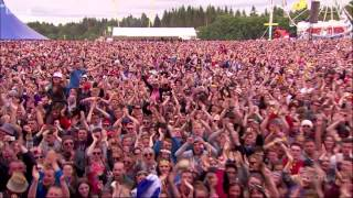 Stereophonics - Local Boy In The Photograph - T In The Park 2015