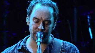 Baby Blue - Dave Matthews Band @ The Gorge 2011