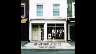 Mumford And Sons  Little Lion Man (HQ)