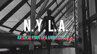 Picture of a podcast: Nyla
