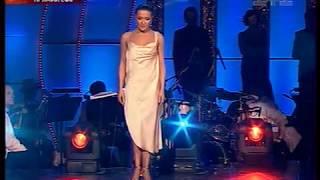 10 - Наталья Могилевская и Владислав Яма - Шоу-номер (Malade)
