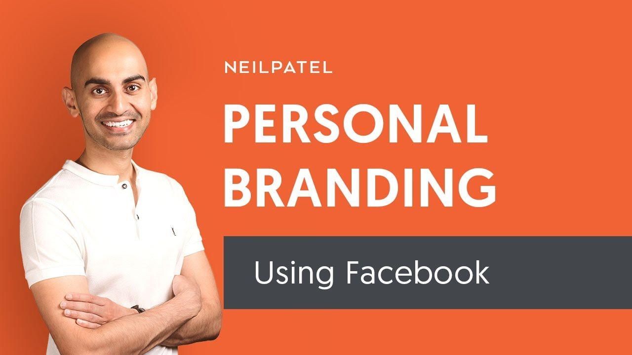 How to Build a Personal Brand Using Facebook