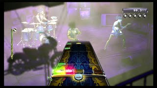 (Listen To the) Flower People (Reggae Stylee) by Spinal Tap Expert Guitar FC #1090