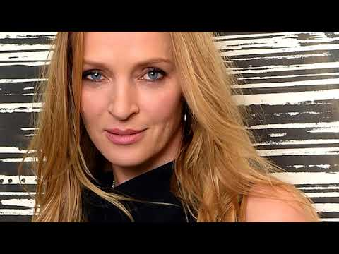 Curious - Uma Thurman: When I'm ready, I'll say what I have to say'