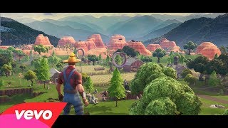 Country Roads - Fortnite Music Video