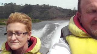 preview picture of video 'Sigatoka River Safari'